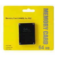 64MB PS2 Memory card