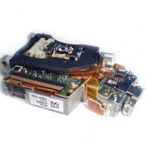PS3 Laser - Ps3 Blu-Ray - Ps3 Blålaser inkl. montering (liten bild)