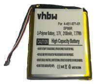 PS VITA 20xx Batteri SP86R