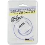 GameCube-minneskort 64 MEGA (liten bild)