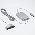 Wii Speak - prata med dina vänner på Wii (liten bild)