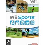 Spelet Wii Sports (liten bild)