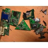 PS4 Reparasjon