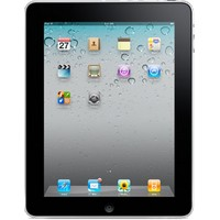 iPad-reparasjon