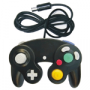 Black GameCube-handkontroll