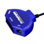 USB adapter för Psx/ps2/Gamecube/Xbox spel kontroll adapter (liten bild)