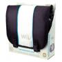 Wii System Messanger bag - Svart (liten bild)