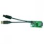 Tangentbordsadapter för Wii / GC / PS2 / PS3 (liten bild)