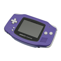Gameboy & GBA