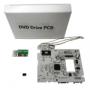 Xecuter DVD Drive PCB - Upplåst kretskort till Liteon-läsare för Xbox 360 Slim (liten bild)