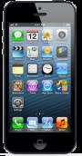 Byte av skärm till iphone 5 (liten bild)
