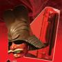 Skal till Wii, Metallic Röd (liten bild)
