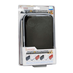 Nintendo DSi XL Airfoam pocket bag - Black!