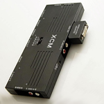 XCM HDMI/DVI Crossover Switch (5-portar)