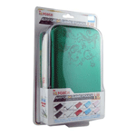 Nintendo DSi XL Airfoam pocket bag - Green!